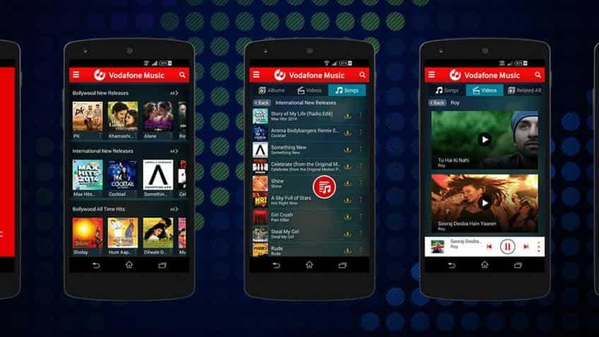Trai may ban Vodafone, RComm's 'unlimited' Hungama.com offers