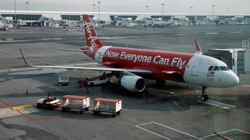 AirAsia India's net loss narrows to Rs 21 crore in June quarter