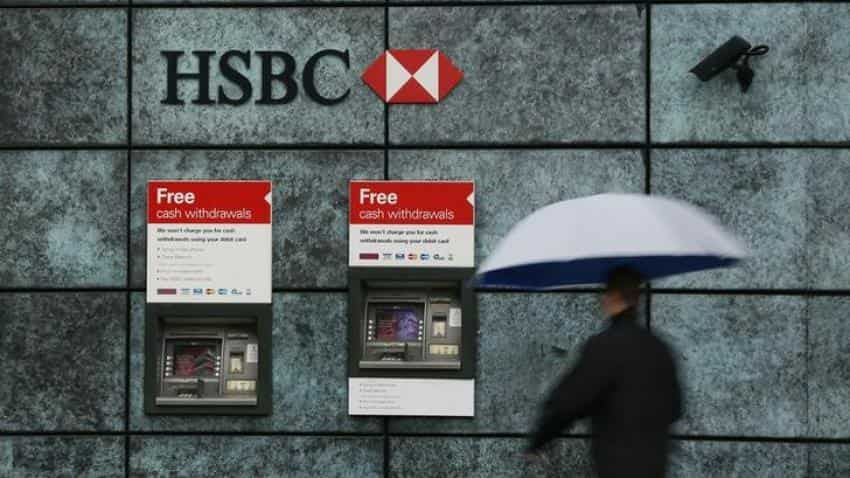 HSBC executive pleads not guilty in US over forex scheme