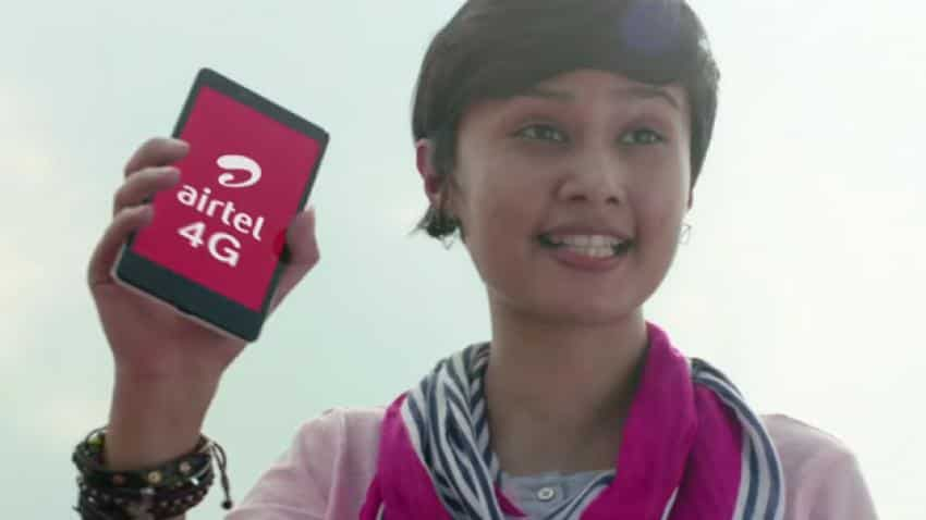 Here comes Airtel with 'Mega Saver Pack' to raise data competition