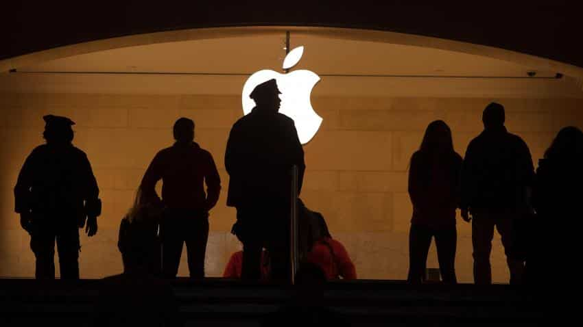 Apple may have to pay over $1 billion as EU to rule against Irish tax laws