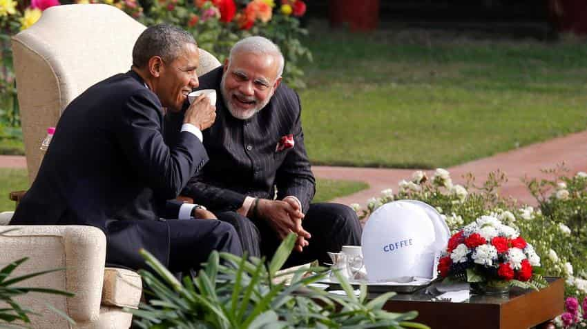 How to grow trade between us by 5 times, India, US to ponder today