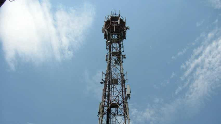 Telecom companies in India seek divine intervention to get airwaves