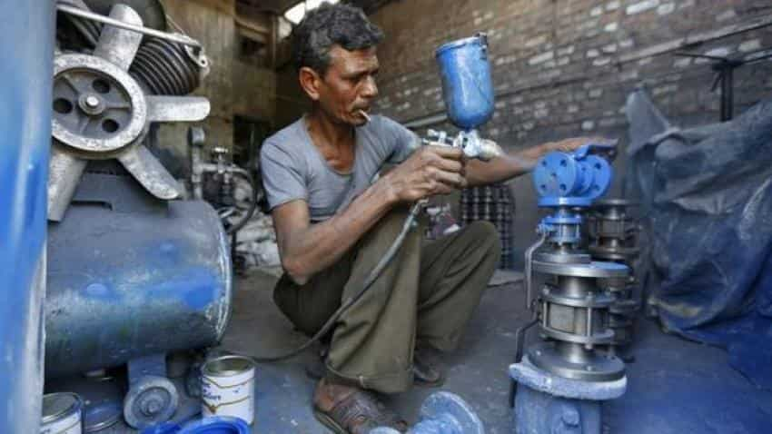 Products across 6 manufacturing sectors face inverted customs duty: Ficci