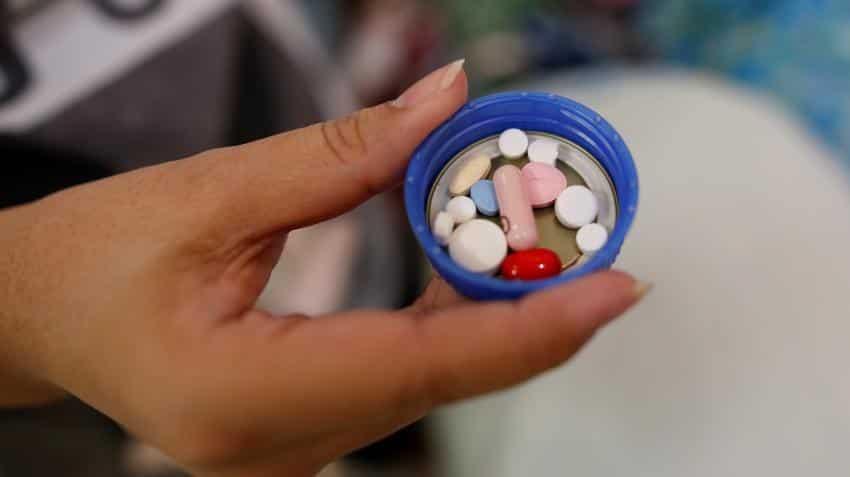 U.S. business rescues pharma cos in quarter one