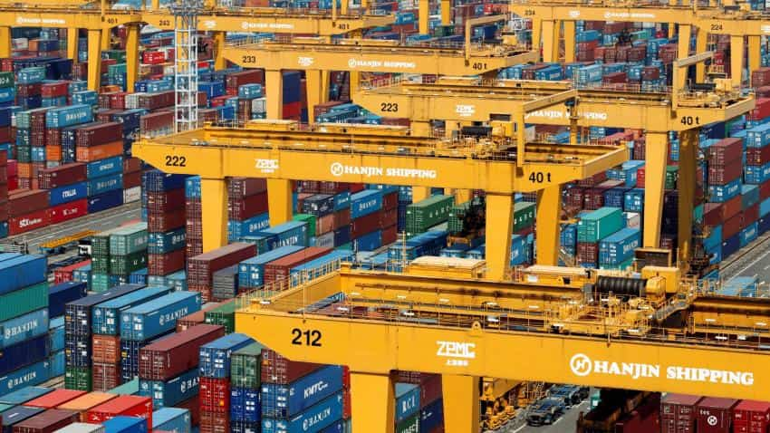 India jumps 19 places in 2 years on World Bank's Logistic Performance scale