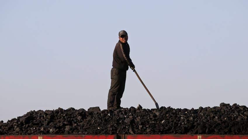 India's combined IIP of eight core industries up 3.2% in July