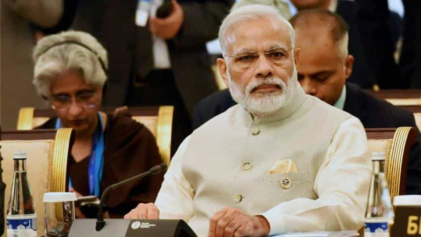 PM Modi's Cabinet clears Rs 500 crore project development fund for Asian region