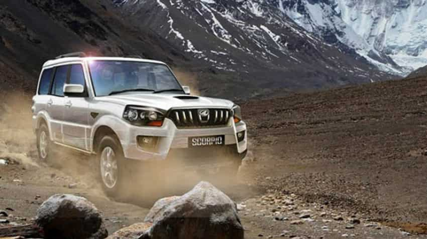 Mahindra's auto, tractor sales robust in August