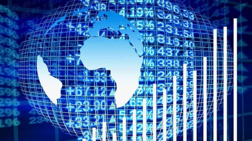 Global markets brace for U.S. jobs data, seeking Fed clues