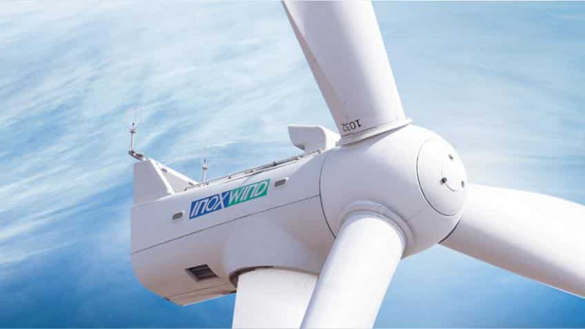Inox Wind's net profit declines by 80%