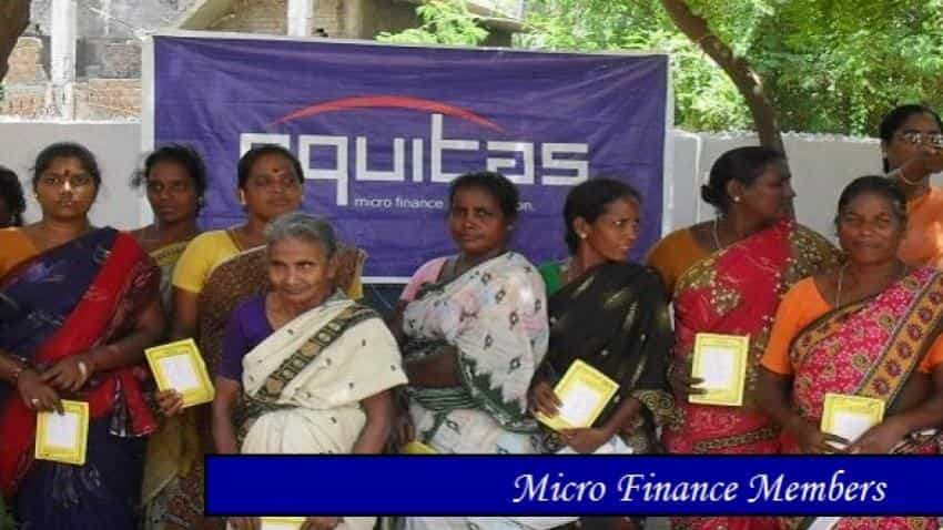 Equitas Holdings to start small finance bank operations from Sept 5