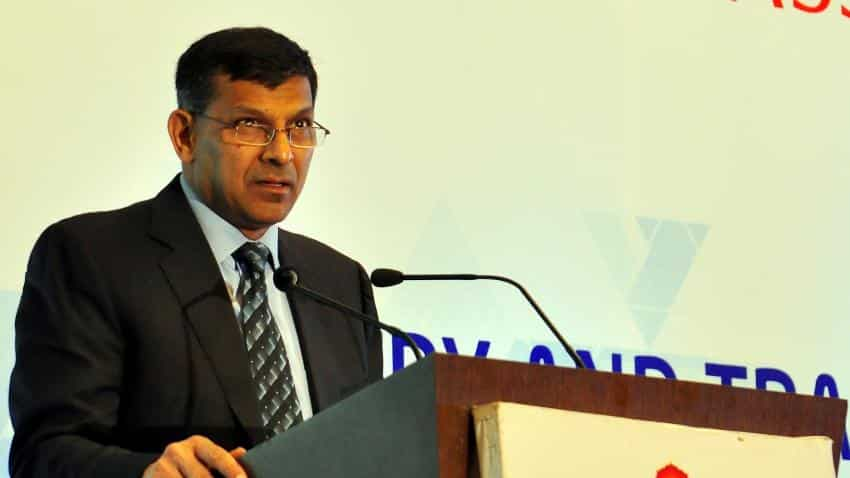 Rajan bats for independent central bank in his last speech as RBI Governor