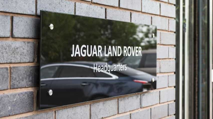 Brexit effect: JLR to benefit from weak pound, says Tata Motors' CFO