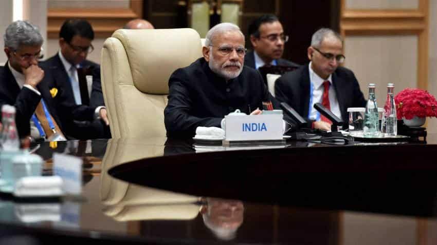 G20 Summit: PM Modi talks about effective financial governance