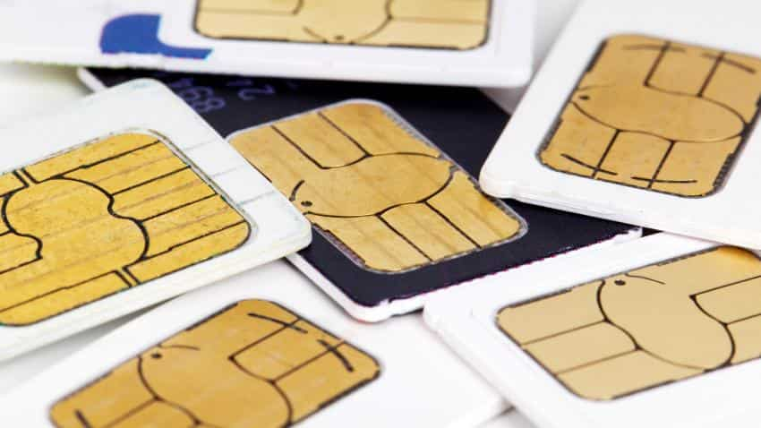 Upgrading your SIM card to 4G will now take 2 hours