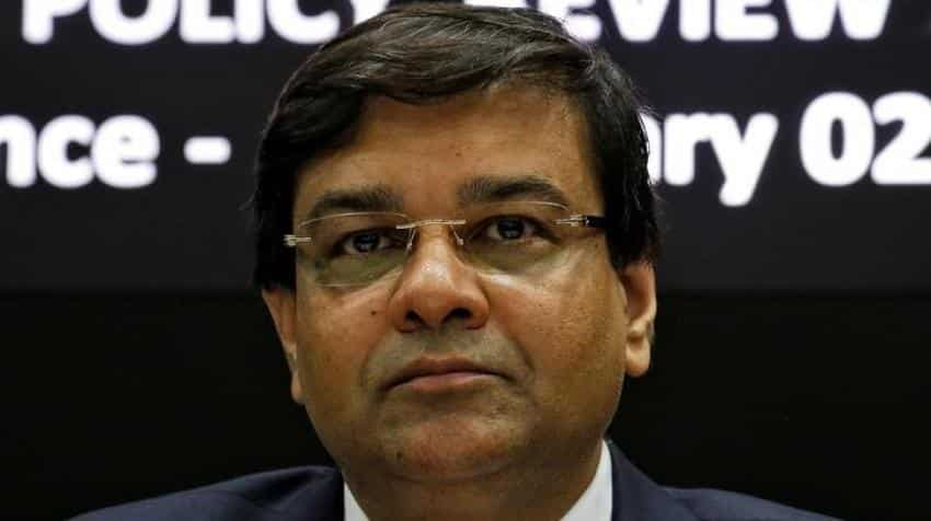 Urjit Patel takes charge as 24th RBI governor