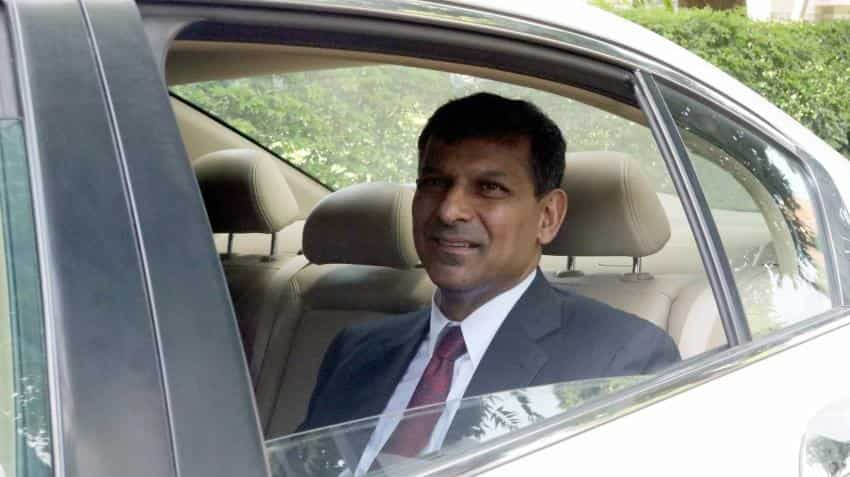 Lower rates no substitute for broader policy reforms, Rajan warns once again