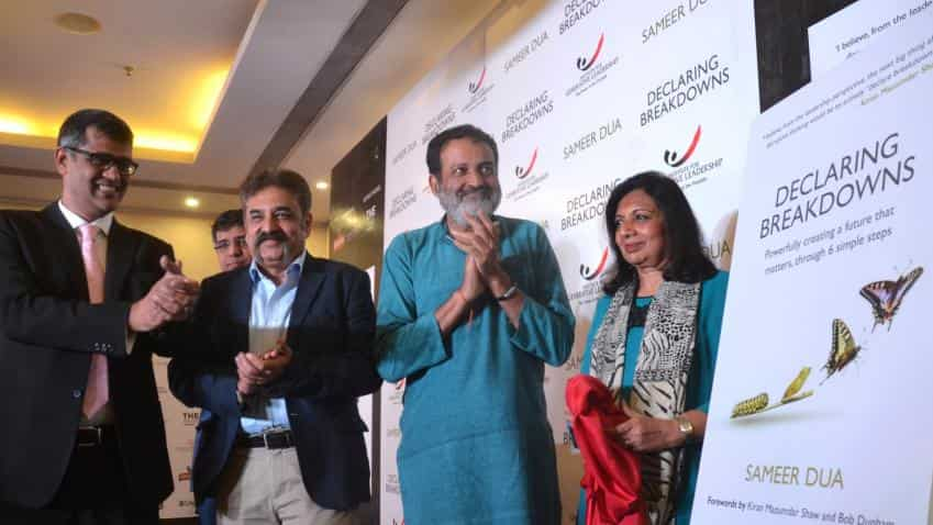 India's IT exports revenue to grow 9-10% in FY17: T V Mohandas Pai