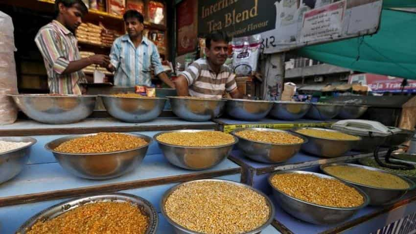 Indian ouput of pulses to hit record high; drag on prices: Industry
