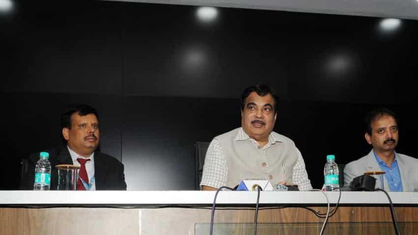India will soon be zero petroleum import country: Nitin Gadkari