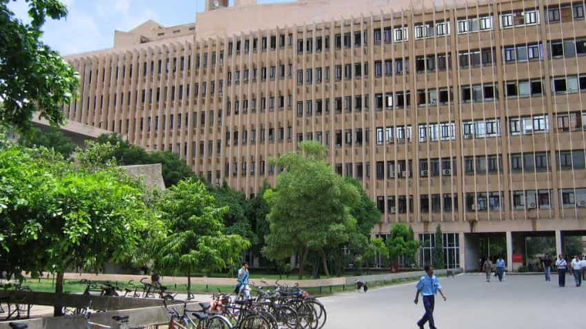 Seven Indian universities make it to top global educational institutions list