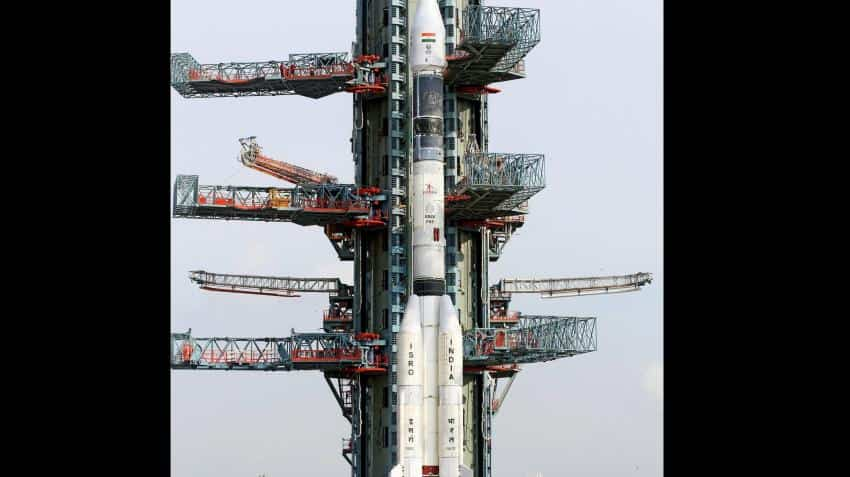 ISRO to launch advanced weather satellite INSAT-3DR tomorrow