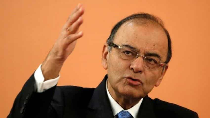 Not ready to privatise public sector banks, says FM Arun Jaitley