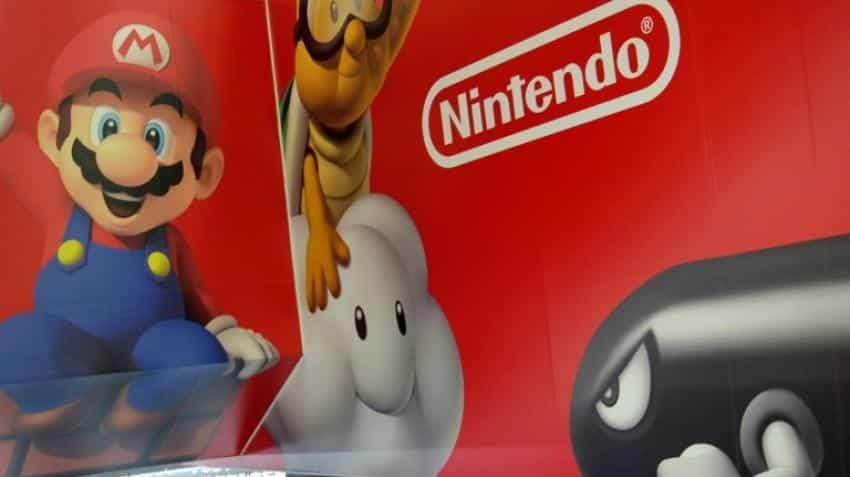 Nintendo stocks rise 18% on Super Mario for iPhone announcement
