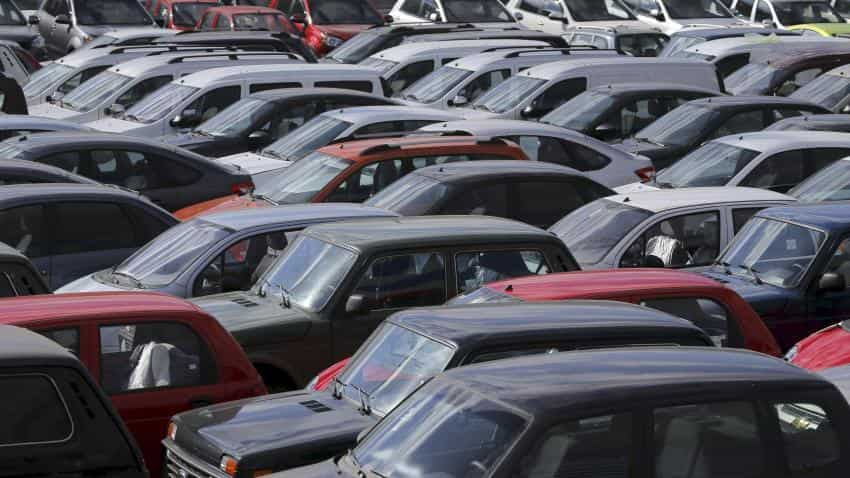 SUVs clock nearly 23% of global sales in 2015