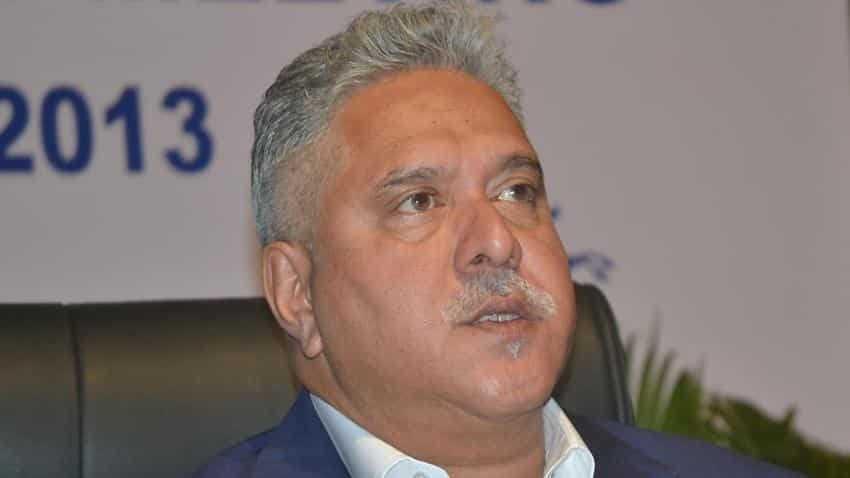 Vijay Mallya wants to return to India