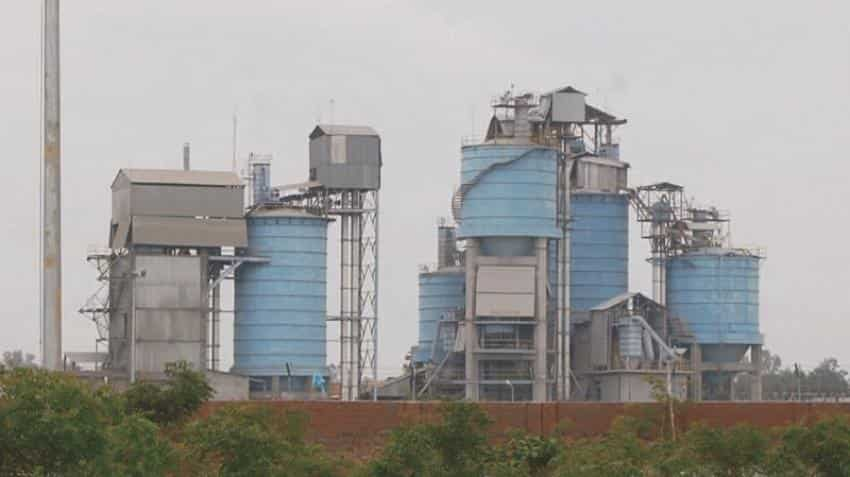Jaiprakash Associates' net loss widens to Rs 604 crore