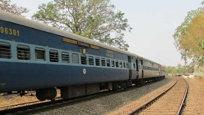 IRCTC gets charge of 23 more trains for managing catering services