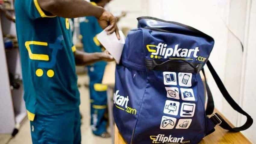 Flipkart to hire 10,000 temporary staff ahead of festive season