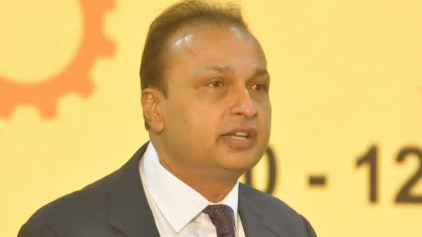 Reliance Capital's shareholders approve hiving off commercial finance biz