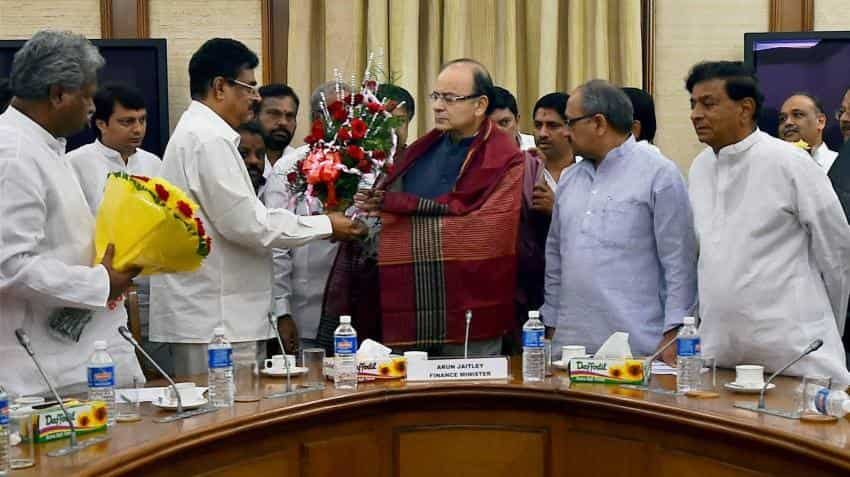 Cabinet gives approval to set up GST council