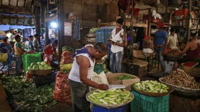 Consumer Price Inflation rate eases at 5.05% in August