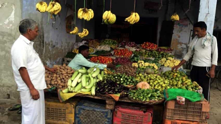 India's August retail inflation at five-month low, raises hopes of rate cut