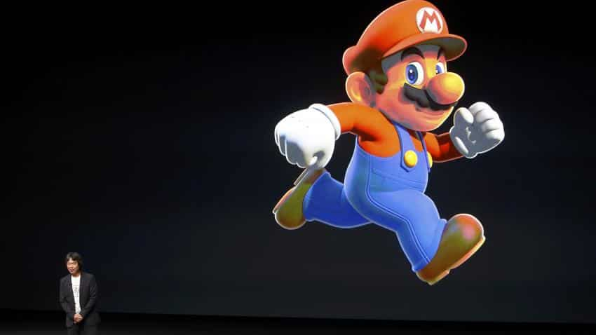 Super Mario Run: The legend lives on in iPhones