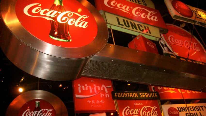 Coca-Cola sign in Australia sells for $75,000
