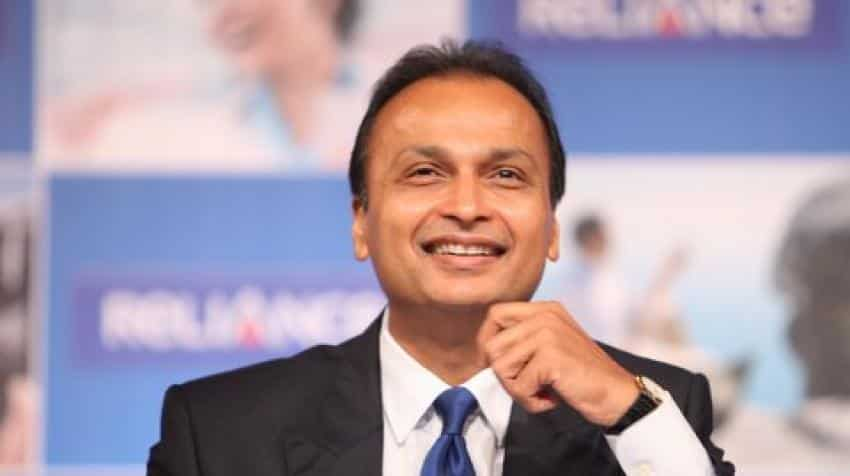Reliance Infra's net profit rises by 7% to Rs 439 crore