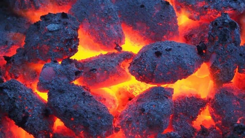 Coal India's net profit declines by 15% to Rs 3065 crore