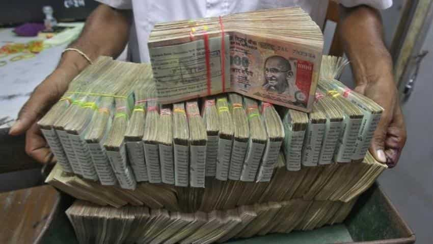 India expected to post first current account surplus in nine years
