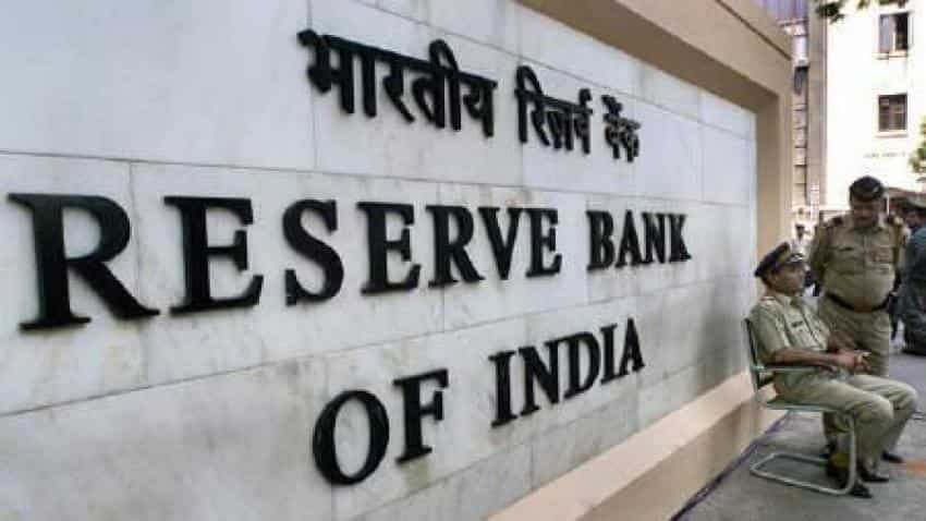 RBI sets up committee to review commodity hedging risks
