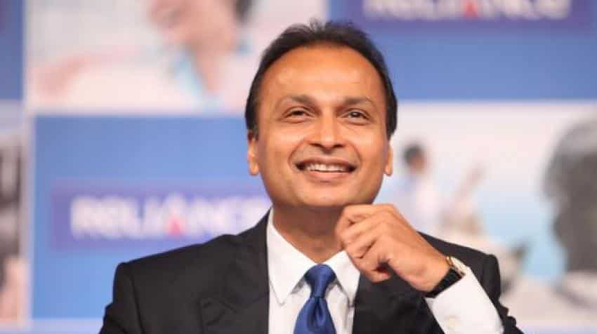RCom, Aircel will merge to create India's fourth largest telecom company