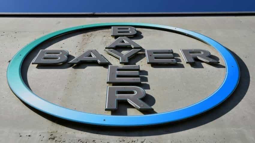 Bayer buys Monsanto for $66 bn after months-long pursuit