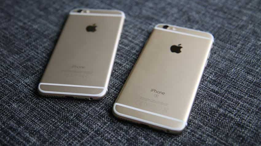 Apple slashes price of iPhone 6s and iPhone 6s Plus by Rs 22,000