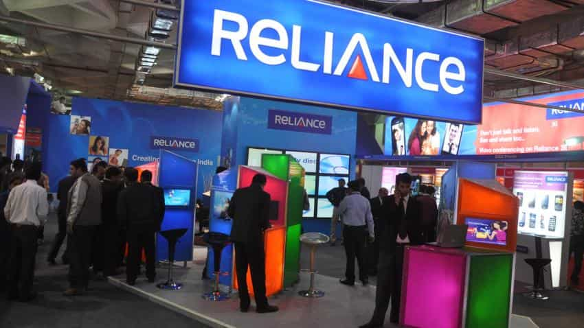 RCom to transfer its wireless business Reliance Telecom to Aircel