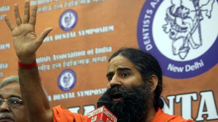 Patanjali moves high court against ASCI; Dabur adds fume to the battle