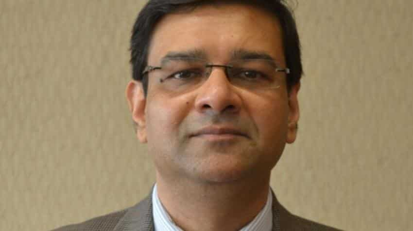 RBI to issue Rs 20 notes with Urjit Patel's signature
